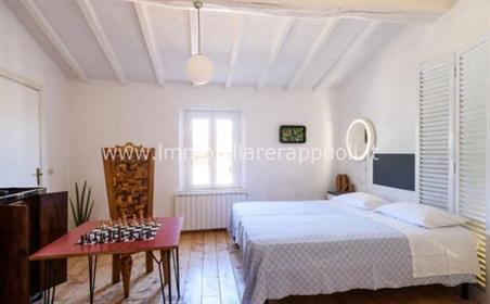 Sant'albino à vendre maison individuelle de 130 mètres car