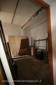 Bettolle à vendre maison en brique de 370 m² à restaurer