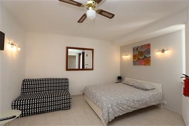 Studio-Apartment im Zentrum von Lagos
