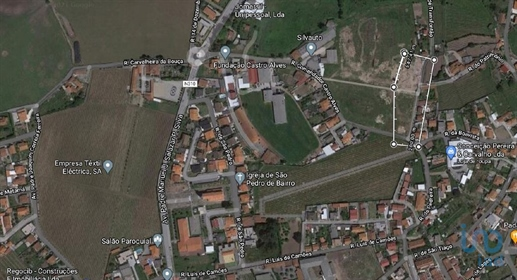 Lot of land for construction 5,085.58 m2, total area of lots: 3,902.79 m2, total construct