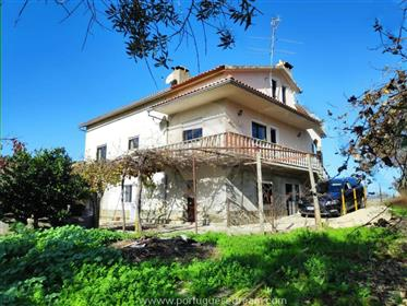 4 Bed house for sale in Sertã