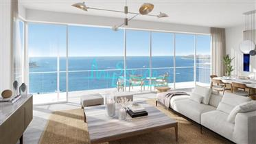 Only 2 Left! Don't Miss Out ! Beachfront Penthouse