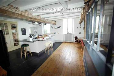 Vivenda: 135 m²