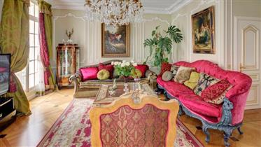 Apartment for sale Paris 16th