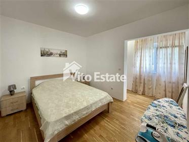 Quality house 360m2 with a large plot in Polje, Bar