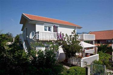 House with sea view in Krasici, Tivat