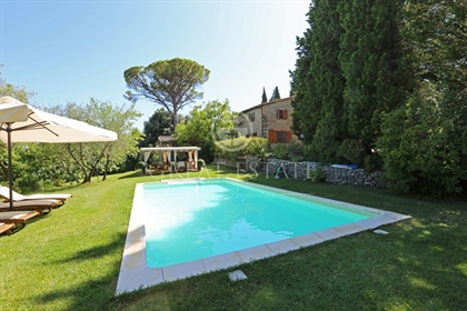 Casale Cetona Country Chic is located just a stone's throw f...