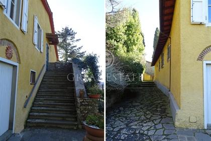 Casa di Tizi