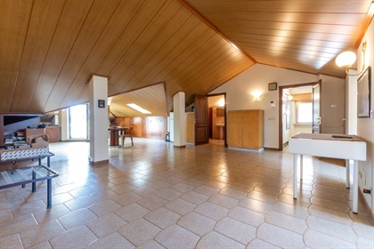 Villa singola di 400 m2 a Moncalieri
