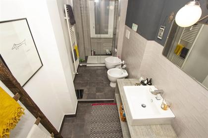 Appartamento di 62 m2 a Torino