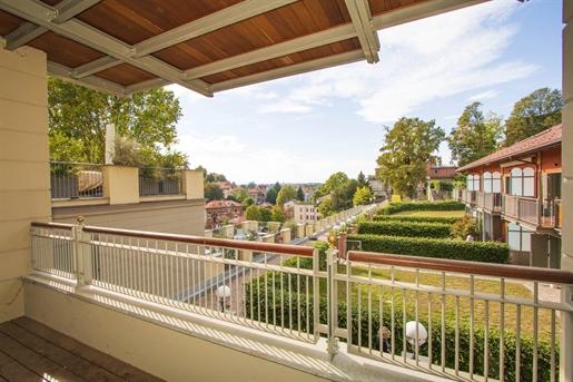 Apartment 192 m2 in Torino