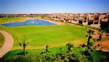 Vente lot de terrain Argane golf Marrakech