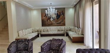 Vente villa neuve Agdal Marrakech