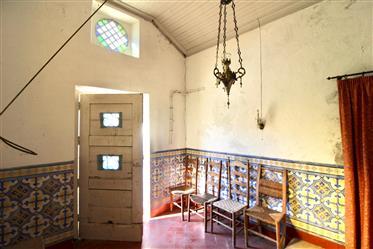 Quinta de Santo António, Ideal para Turismo