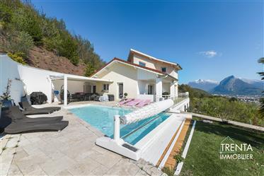 Magnifique Maison avec vue incroyable