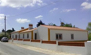 Townhouse in a rural Village