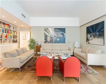 Elegante apartamento ristrutturato, Parco Sempione