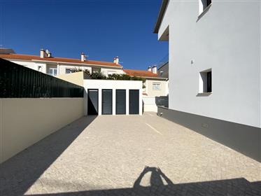 Apartamento T2 – a 10 minutos a pé da praia de São Martinho do Porto