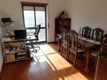 Appartement 2 + 2 chambres avec grenier et garage - Peniche