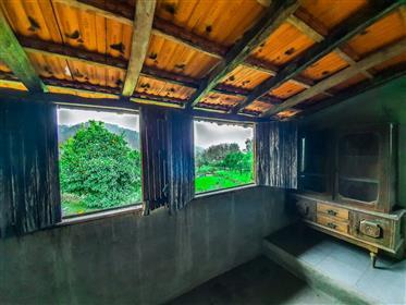 Casa rústica- Cogide- Terras De Bouro