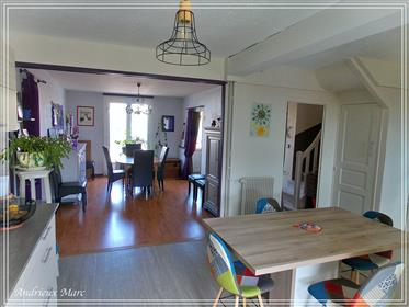 Renovated House In Bergerac