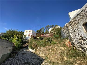 Terreno com Ruina para construção Concelho do Cadaval