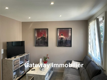 Bright 65m2 F3 in Beaumont (63)