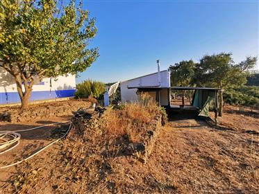 Country Cottage in the Alentejo - Portugal