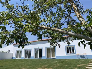 Propriedade de turismo rural no Alentejo - Ferreira do Alentejo