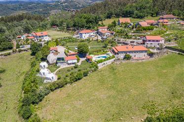 Propiedad de lujo: 400 m²
