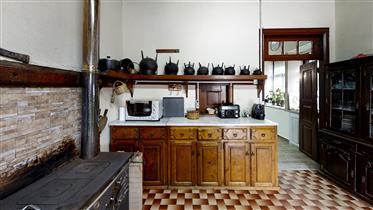 Quinta T9 com 6 hectares em Sequeiros, Mêda, Guarda