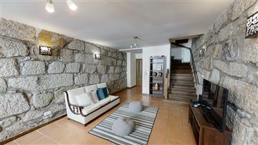 Maison : 106 m²