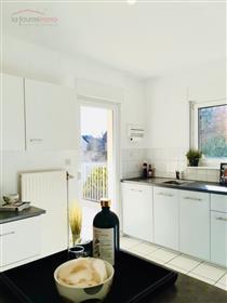 Maison 5 pièces 113 m2 proche Colmar