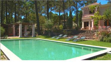 Luxury Property Herdade da Aroeira - Golf