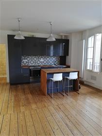 Appartement à Bordeaux - Centre historique