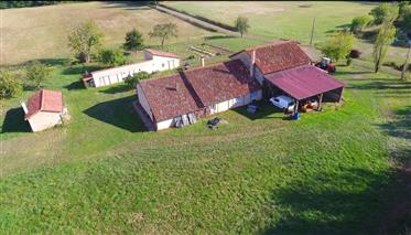 For Sale Vienne (86) Property 56 Ha Ideal Equestrian - Leisure Or Biodiversite