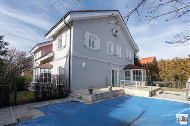 Vila Exclusivista Iancu Nicolae