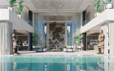 Luxury villa for sale. Benahavís