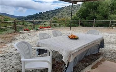 Venkovský dům v Carretera a Colmenar A7000