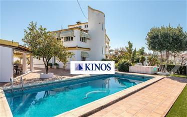 Villa For Sale. Malaga