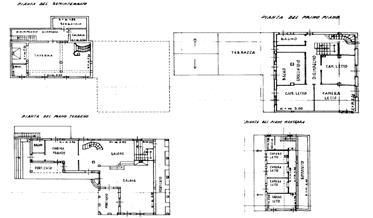 Dimora di prestigio : 420 m²
