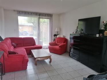 Maison 25200 Montbéliard 6 pièce(s) 96 m2 au prix de 200000 euros