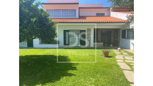 Casa: 428 m²