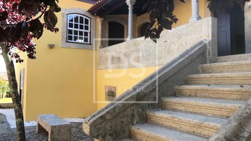 Quinta Multiusos em Amares - Braga