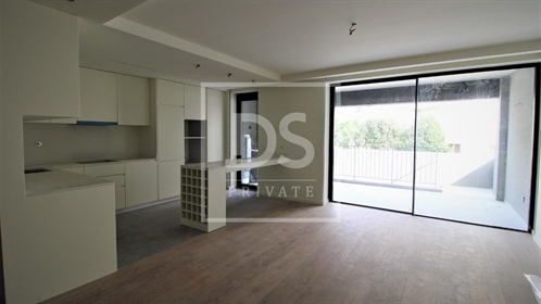 Apartamento T2 em Braga Centro B Logradouro