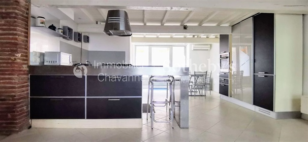 For sale - Loft T4 - St Aubin district - Place Dupuy