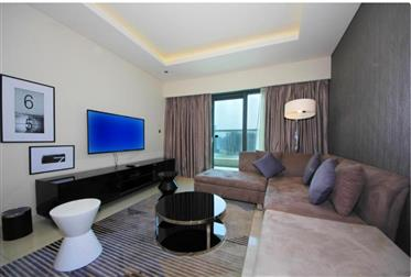 Residential Fully Furnished, Free Hold Project @  Burj Khali...