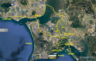 Terreno Urbano - Palmela Village Golf