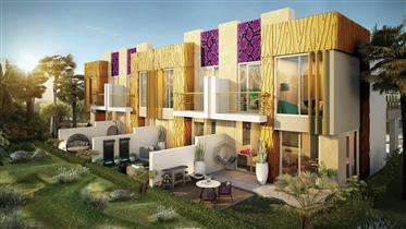 Luxury Designed Villas | Great Location