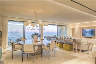 Apartamento: 245 m²